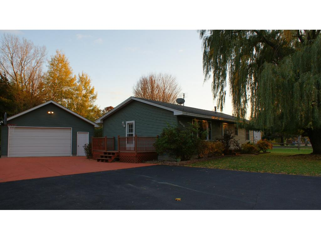 Photo of 508 Hillock Court NW  Isanti  MN