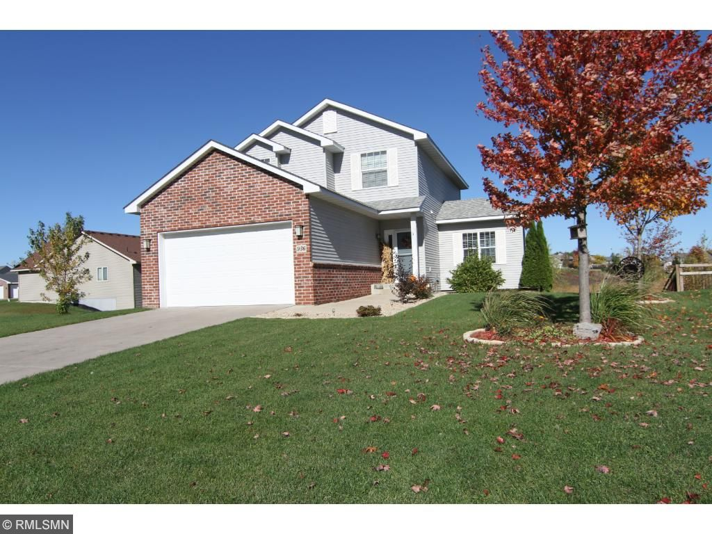 Photo of 936 Harvest Drive SW  Lonsdale  MN
