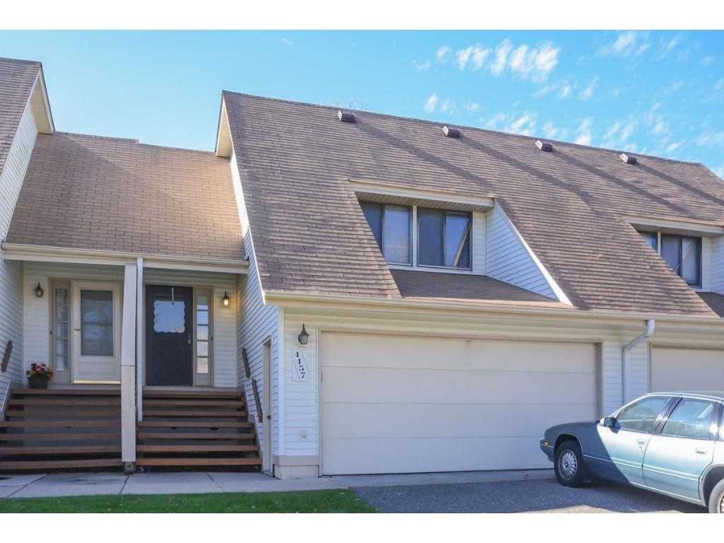 Photo of 4157 Nancy Place  Shoreview  MN