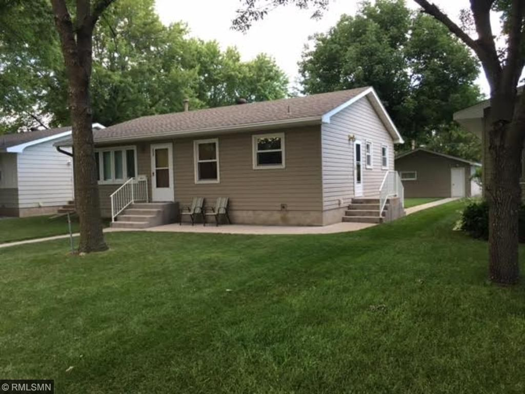 826 18th Avenue N, St Cloud in Stearns County, MN 56303 Home for Sale