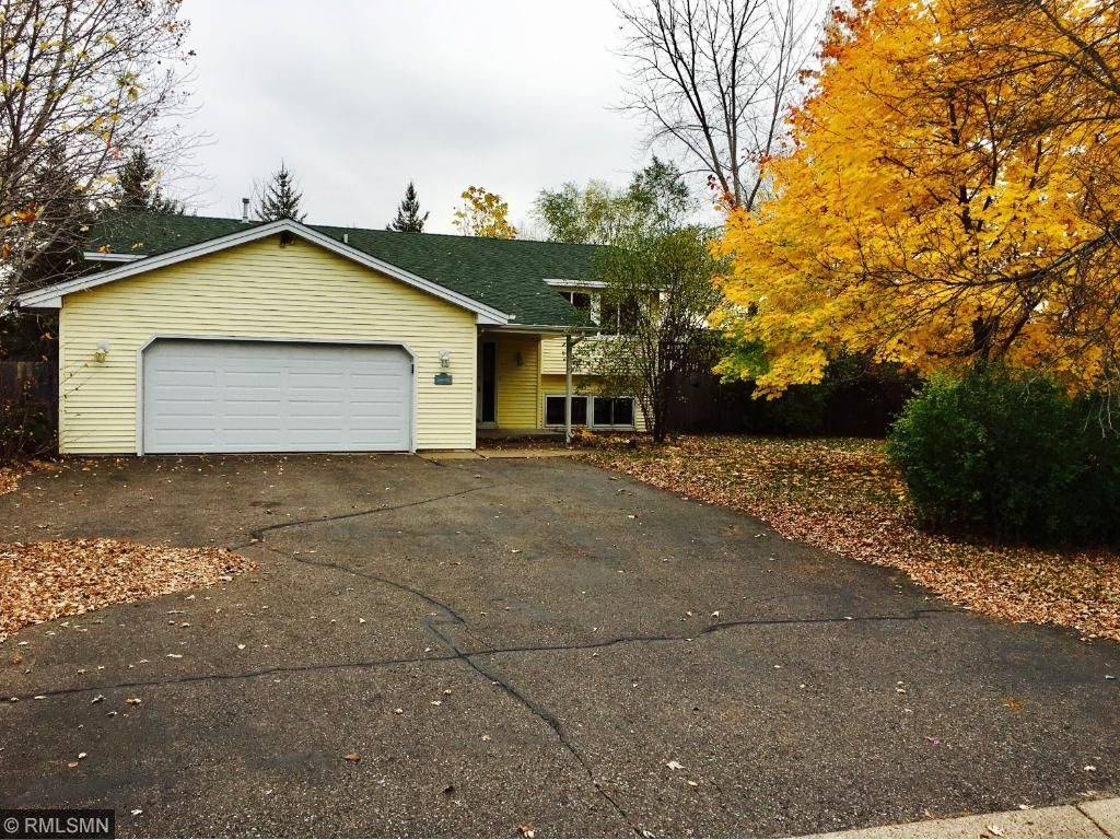 Photo of 13967 Tulip Street NW  Andover  MN