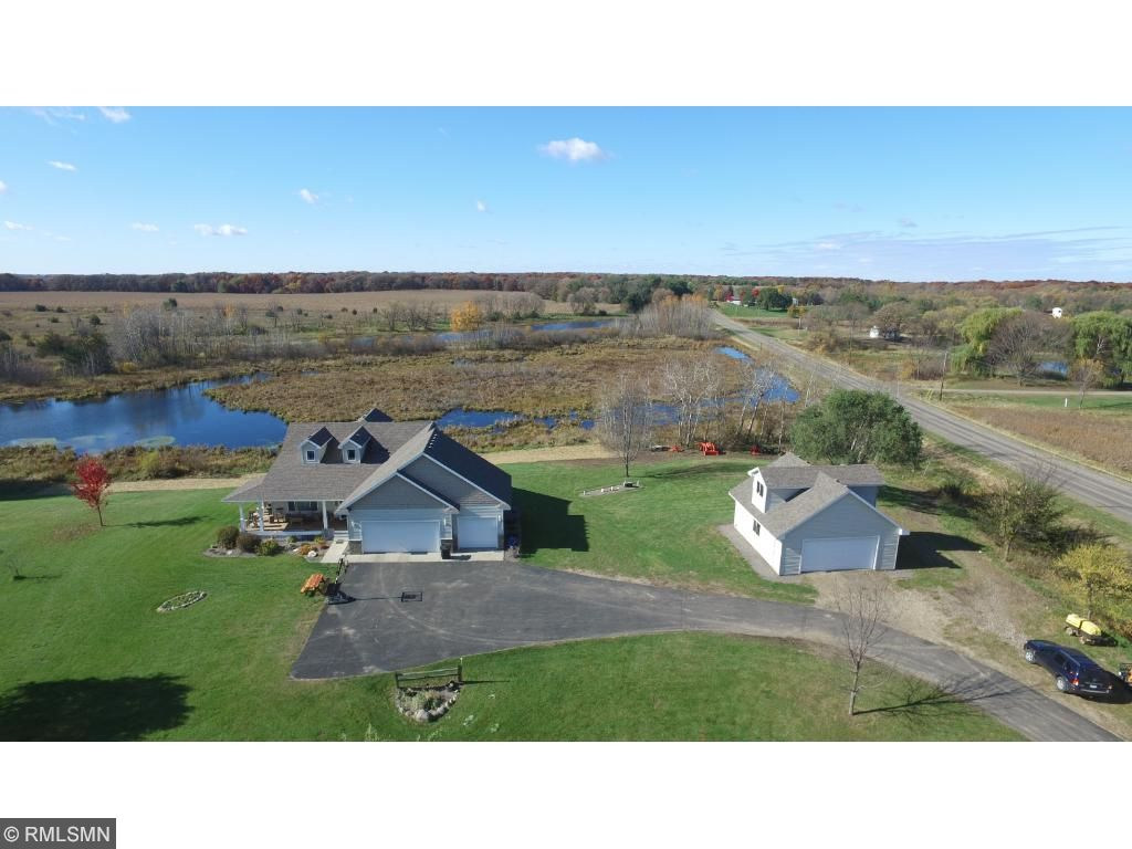 Photo of 18747 17th Avenue E  Clearwater  MN