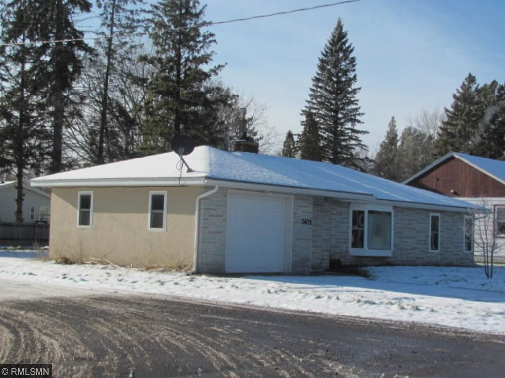 Photo of 501 Lindquist Street W  Onamia  MN