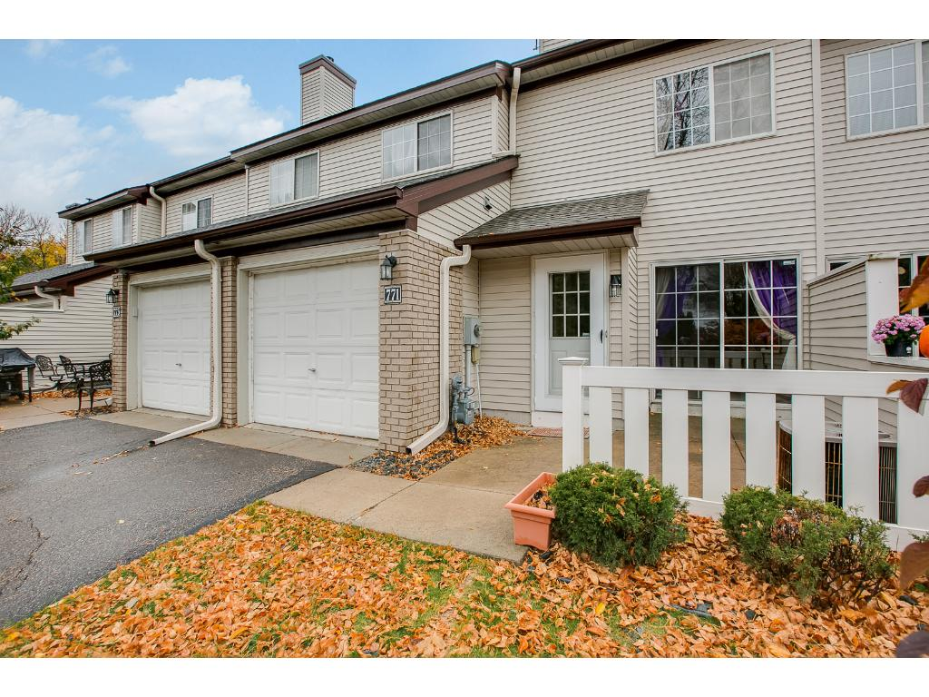 Photo of 771 Crystal Avenue  Shoreview  MN
