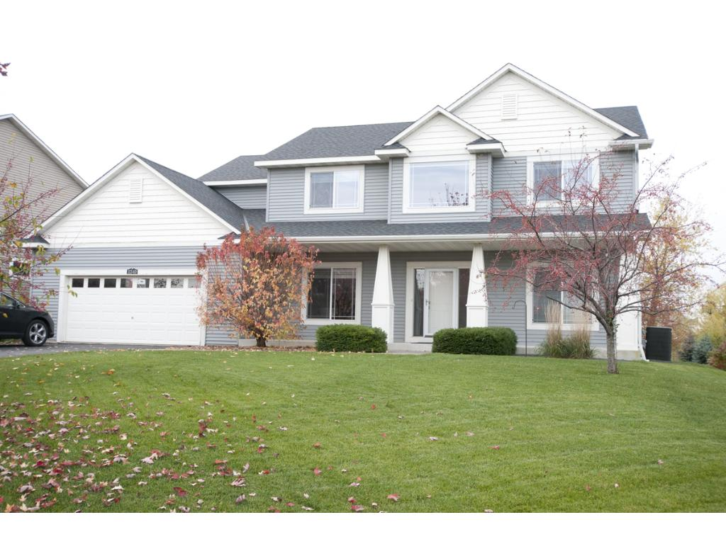 Photo of 11340 Redwood Place  Woodbury  MN