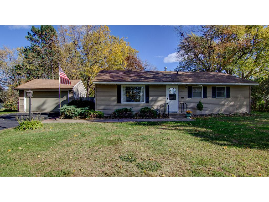 Photo of 8835 11th Avenue S  Bloomington  MN