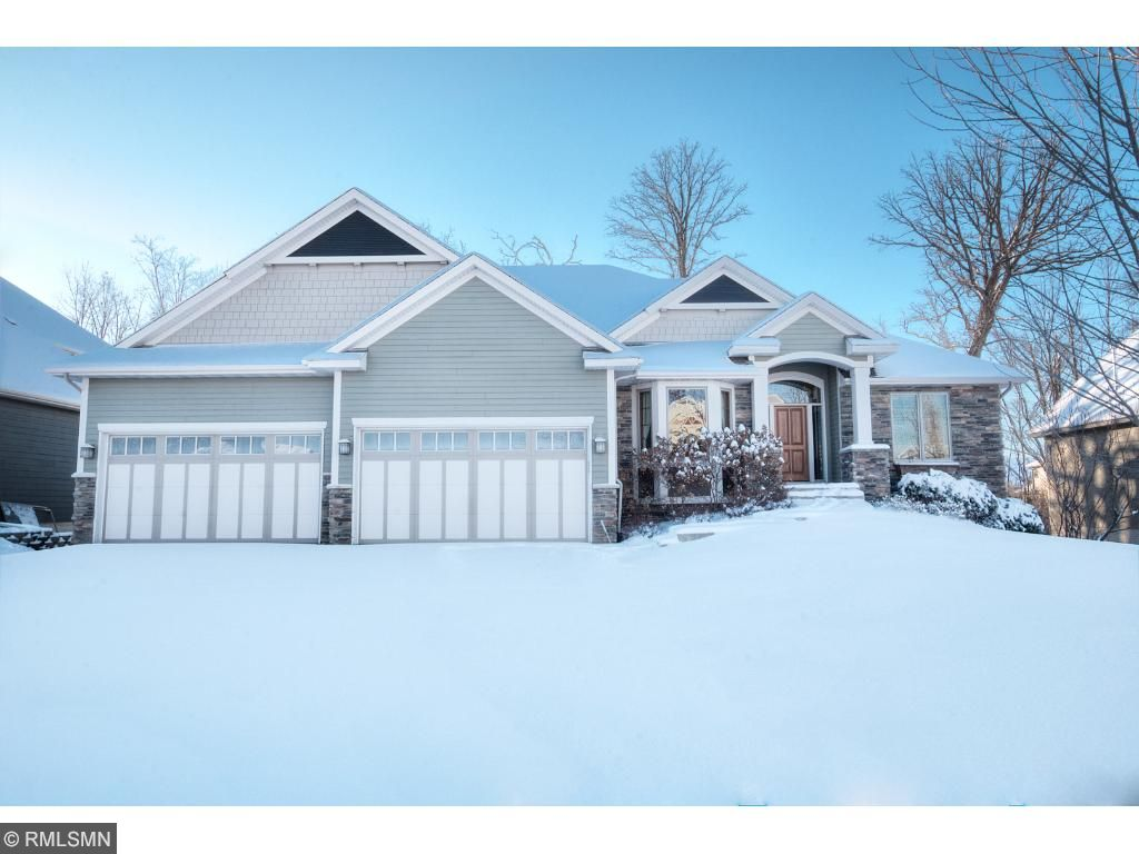 Photo of 18357 99th Place N  Maple Grove  MN