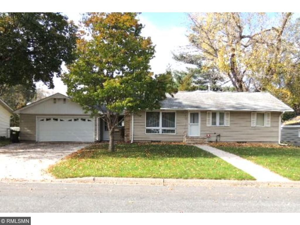 Photo of 8316 Blaisdell Avenue S  Bloomington  MN