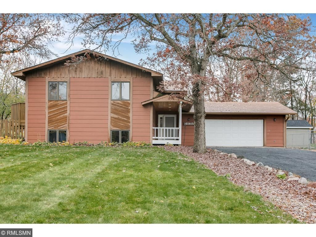 Photo of 16915 Kenmore Drive  Lakeville  MN