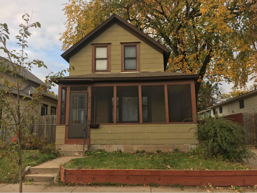 Photo of 3014 E 26th Street  Minneapolis  MN