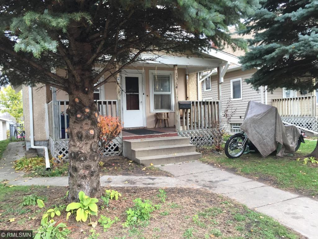 Photo of 1314 Rice Street  Saint Paul  MN