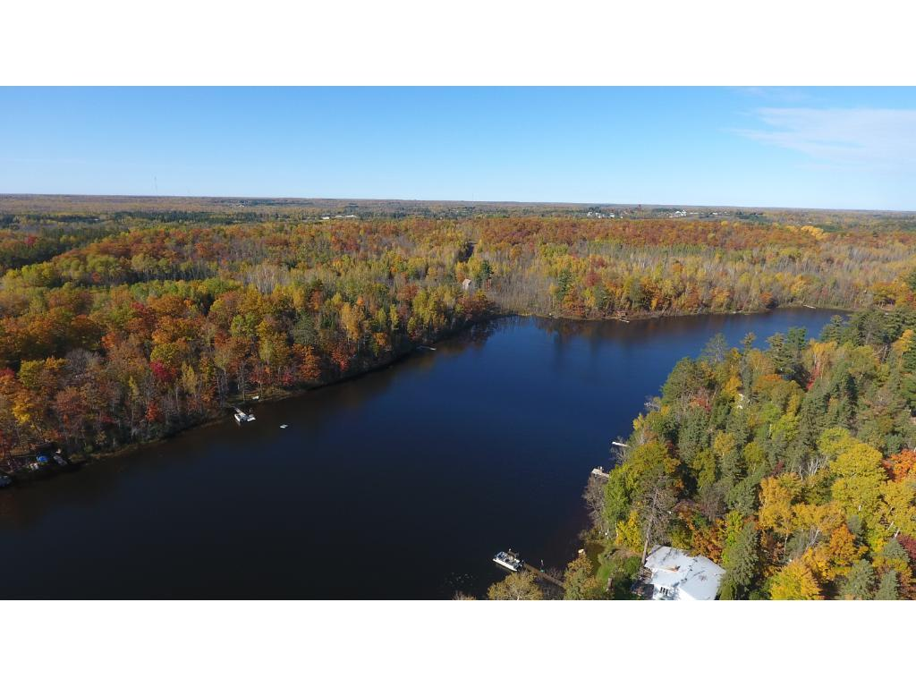 Image of  for Sale near Barnum, Minnesota, in Carlton County: 10.91 acres