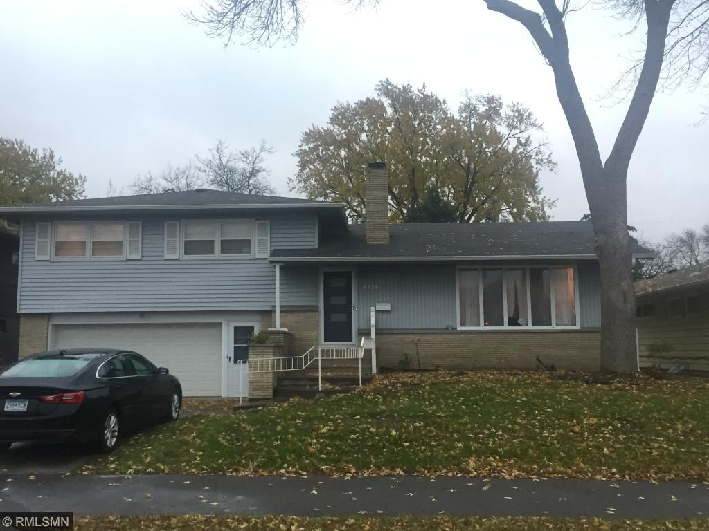 Photo of 6739 Portland Avenue  Richfield  MN