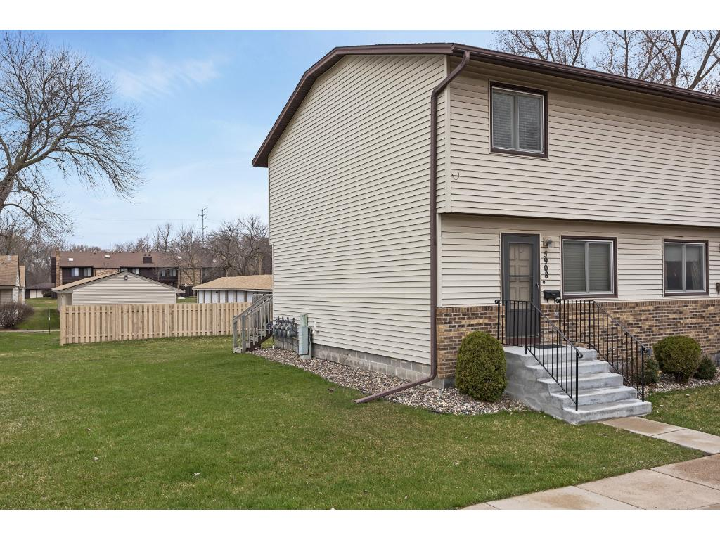 Photo of 5908 W 26th Street  Saint Louis Park  MN