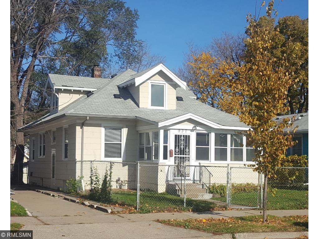 Photo of 937 Saint Anthony Avenue  Saint Paul  MN