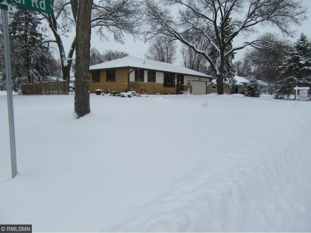 Photo of 307 Territorial Road NE  Blaine  MN