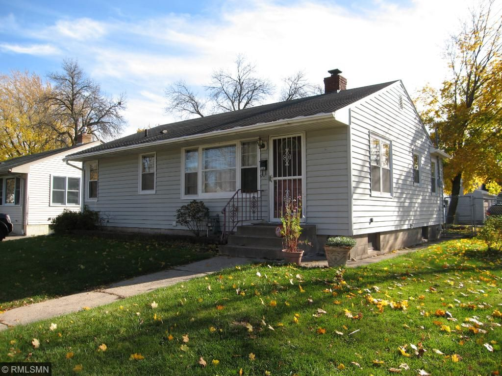 Photo of 2206 3rd Street E  Saint Paul  MN