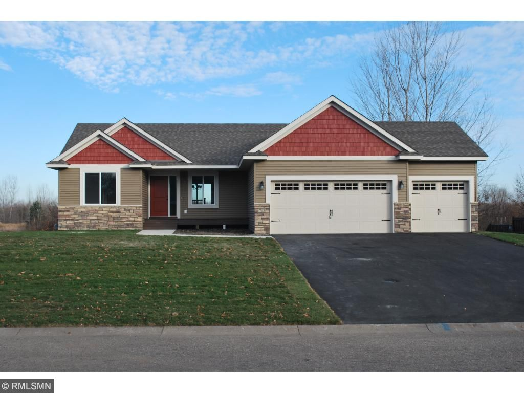 Photo of 705 Acacia Drive S  Annandale  MN