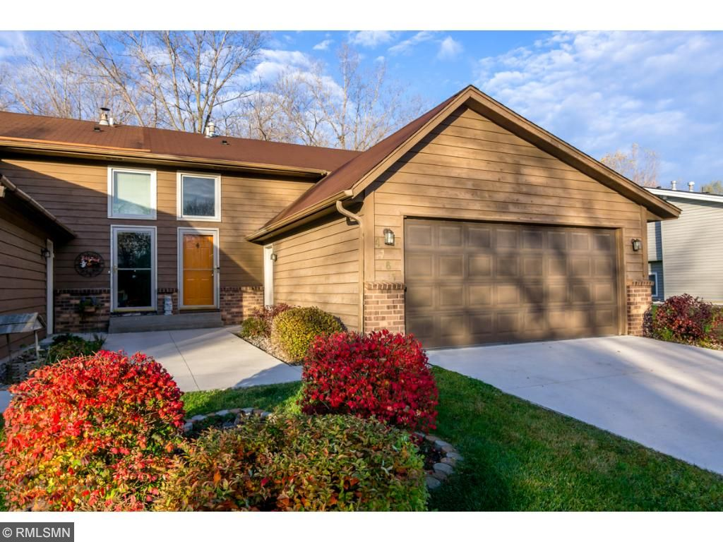 Photo of 4161 Oxford Street N  Shoreview  MN