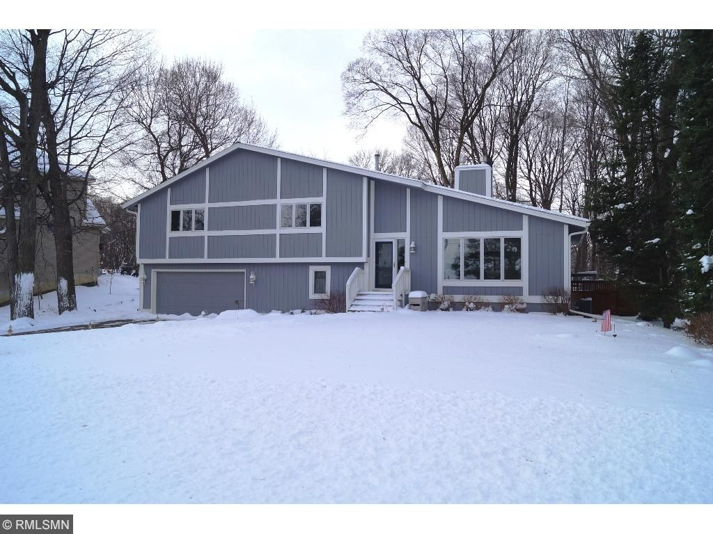 Photo of 3525 Ivy Place  Orono  MN