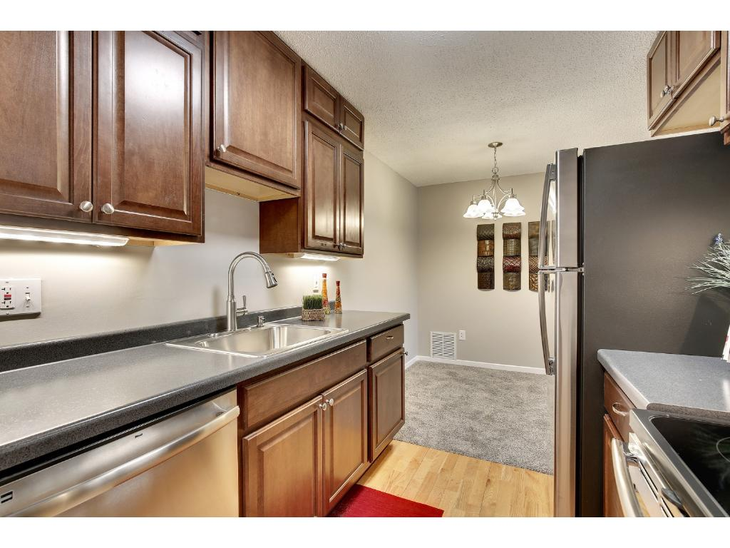 Photo of 3461 Kent Street  Shoreview  MN