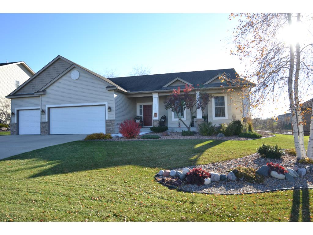 Photo of 615 Bluff Heights Drive SE  Lonsdale  MN