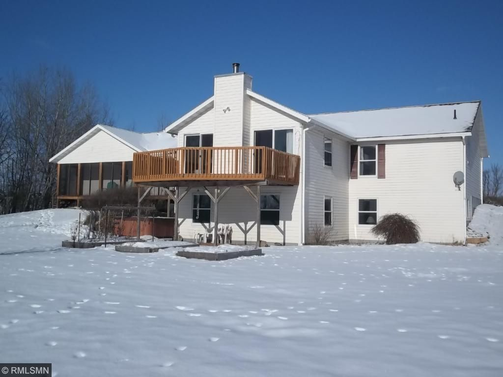 Photo of W2587 890th Avenue  Spring Valley  WI