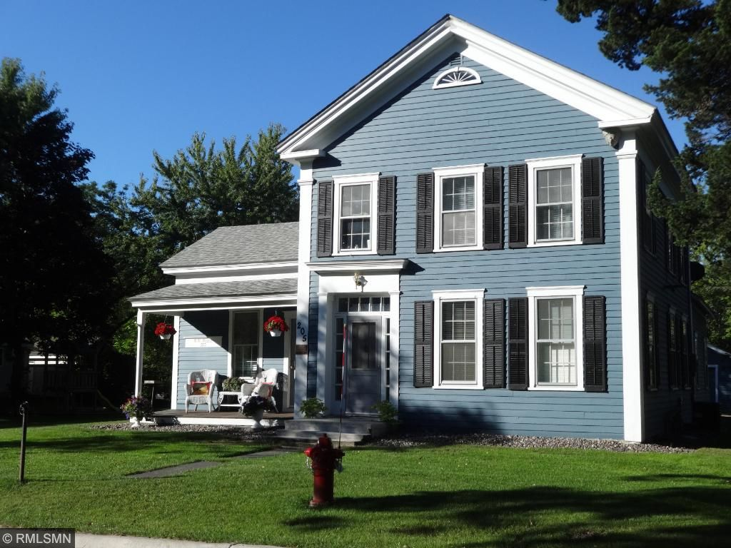 Photo of 205 Spring Street  Clearwater  MN