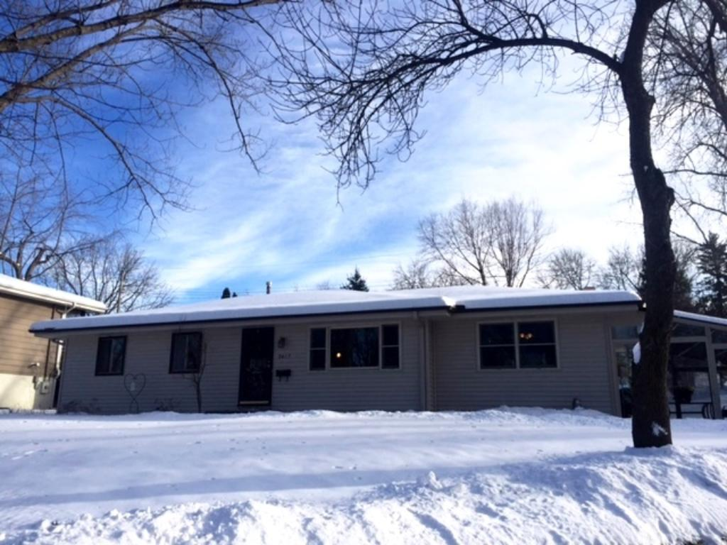 Photo of 3617 Shepherd Hills Drive  Bloomington  MN