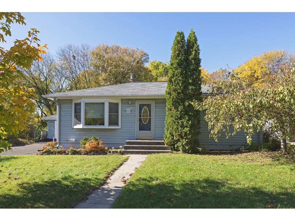 Photo of 5447 Quincy Street  Mounds View  MN