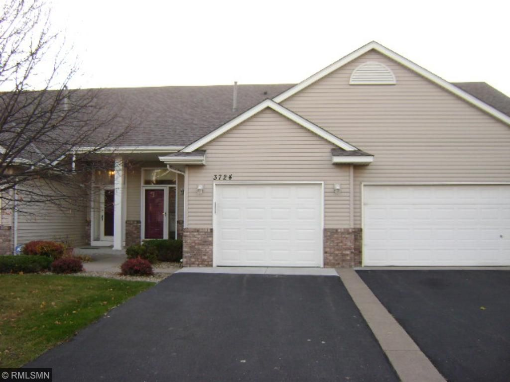Photo of 3724 131st Lane NW  Coon Rapids  MN