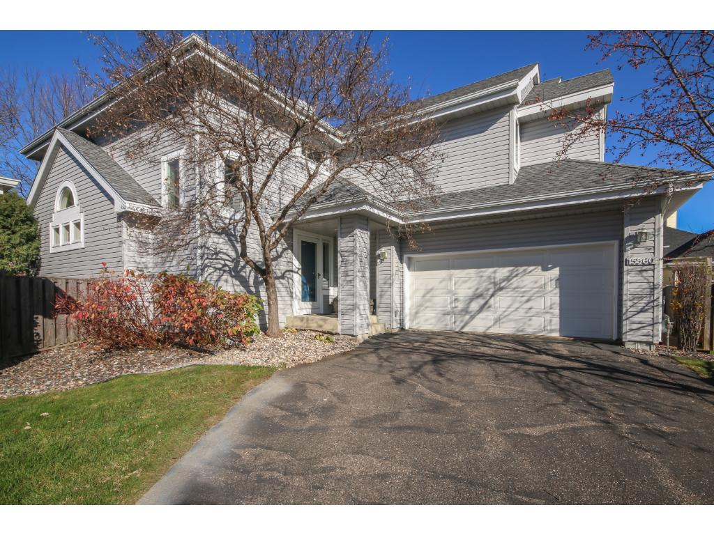 Photo of 15560 17th Place N  Plymouth  MN
