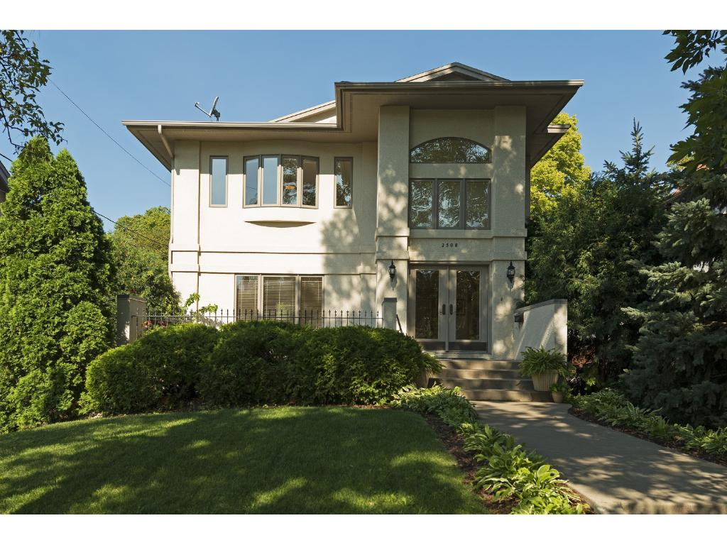 Photo of 2508 Euclid Place  Minneapolis  MN