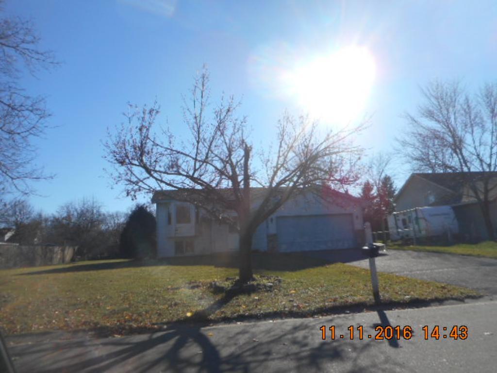 Photo of 1296 NE 130th Avenue  Blaine  MN