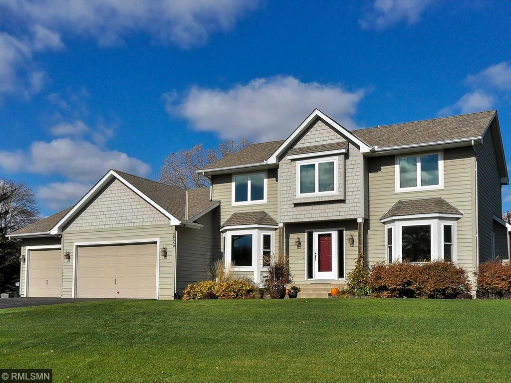 Photo of 26550 Strawberry Court  Shorewood  MN