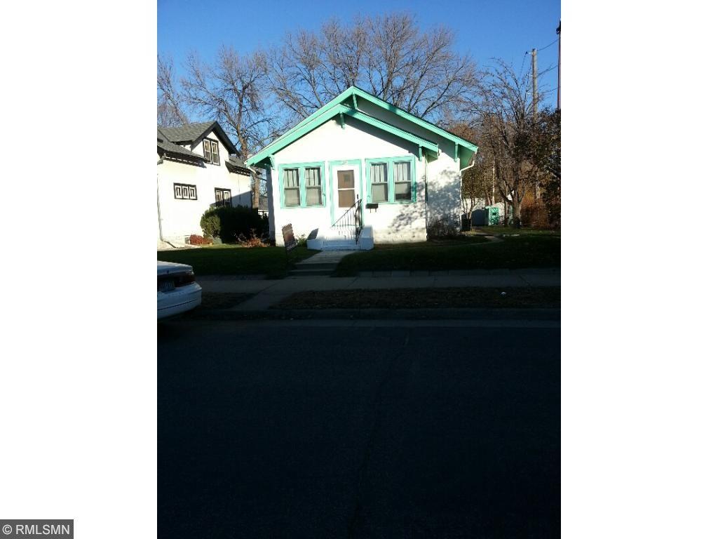 Photo of 2101 Grand Street NE  Minneapolis  MN