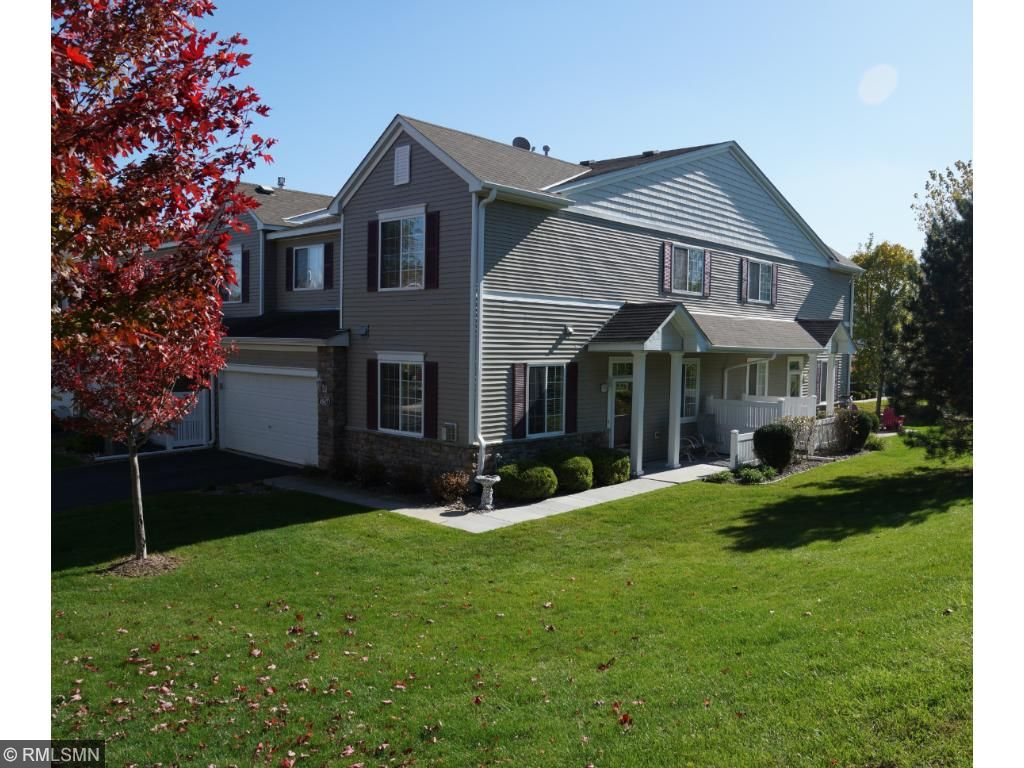 Photo of 4847 Bisset Lane  Inver Grove Heights  MN