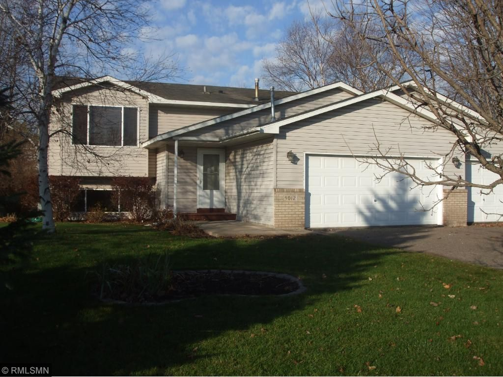 Photo of 9012 Tamarack Lane  Rockford  MN