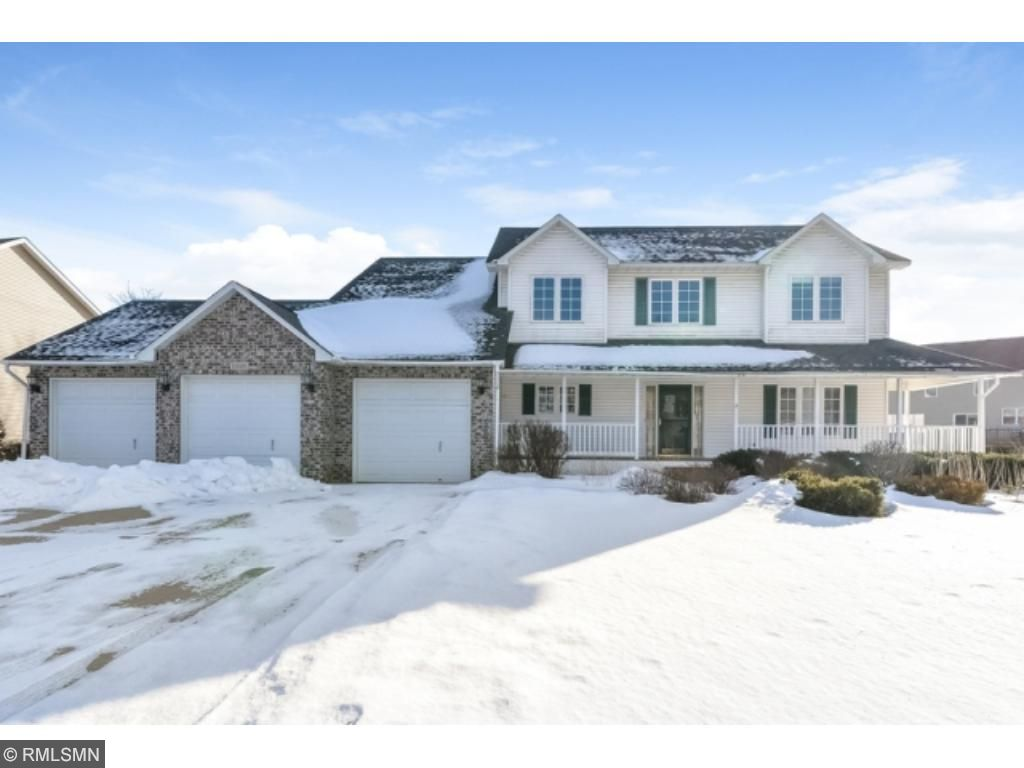 Photo of 10589 Alison Way  Inver Grove Heights  MN