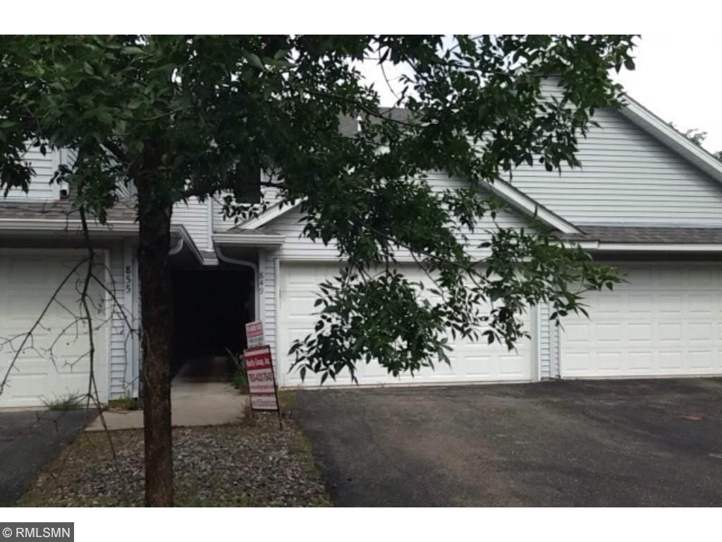 Photo of 849 120th Lane NW  Coon Rapids  MN