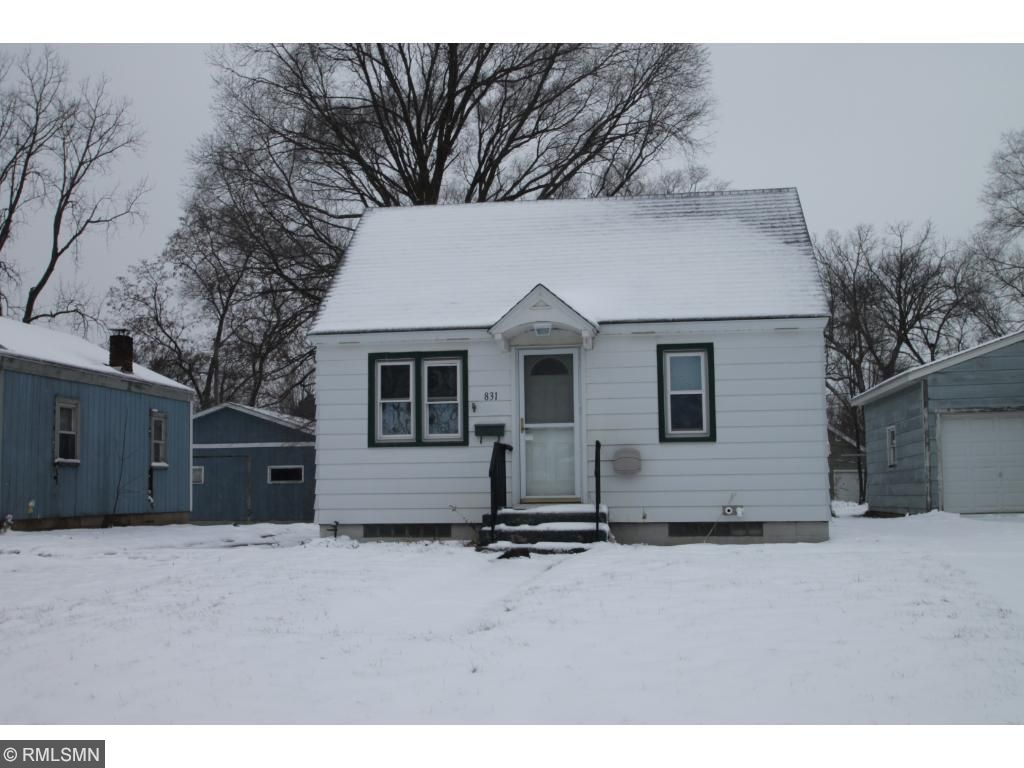Photo of 831 20th Avenue N  Saint Cloud  MN