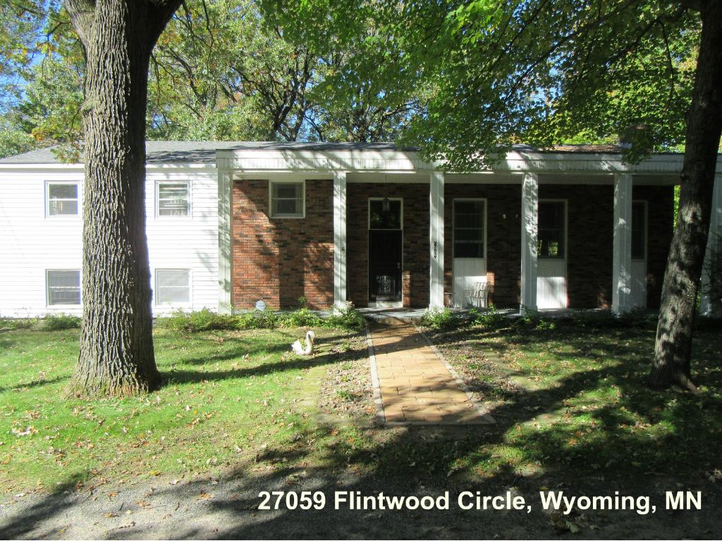 Photo of 27059 Flintwood Circle  Wyoming  MN