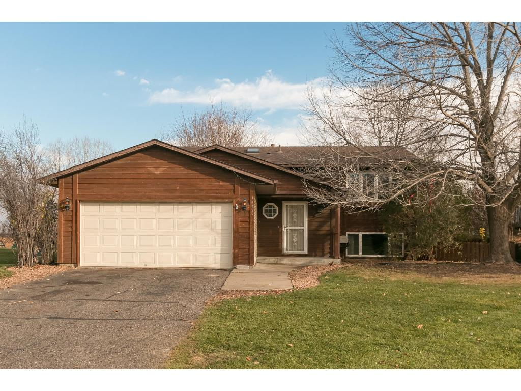 Photo of 14537 Kerry Street NW  Andover  MN