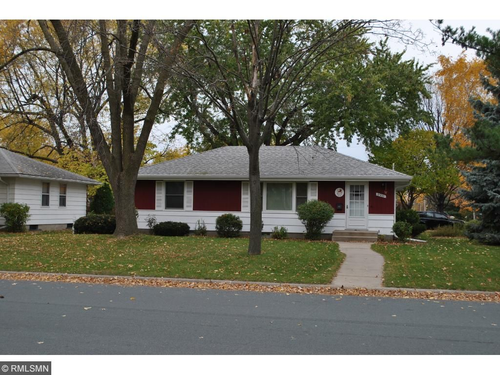 Photo of 8900 Aldrich Avenue S  Bloomington  MN