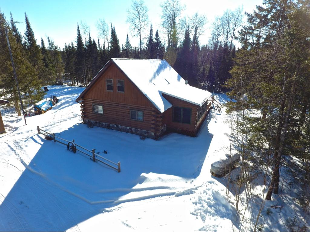 Photo of 24036 Forest Road 195  Gordan Twp  WI