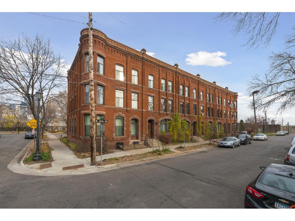 Photo of 326 E 18th Street  Minneapolis  MN