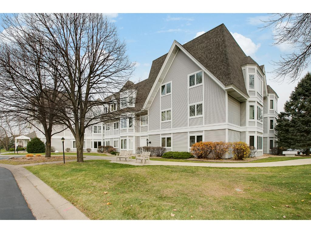 Photo of 4035 Victoria Street N  Shoreview  MN