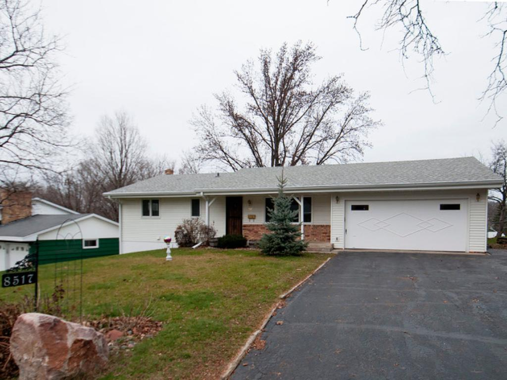 Photo of 8517 Zenith Road  Bloomington  MN