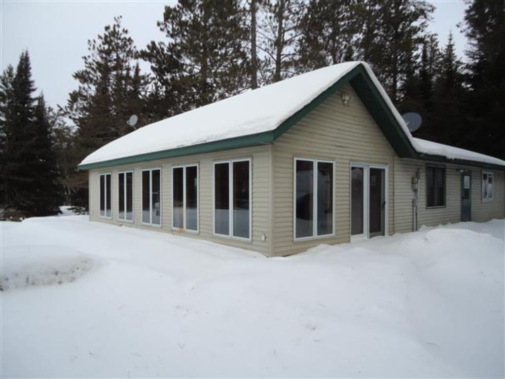 Photo of 7805 W Sturgeon Forest Road  Side Lake  MN