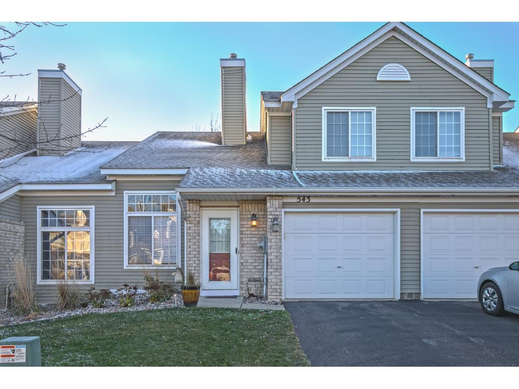 Photo of 543 Mission Hills Way W  Chanhassen  MN
